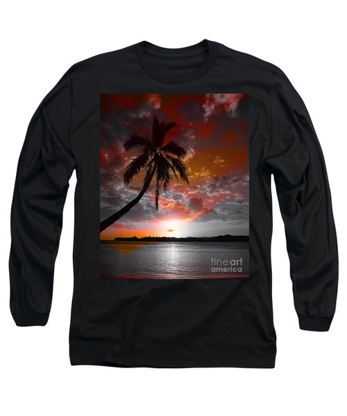 Romance II Long Sleeve T-Shirt