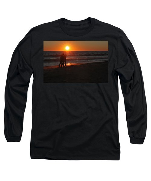 Romancing Long Sleeve T-Shirt