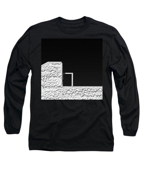 Roof Door Long Sleeve T-Shirt