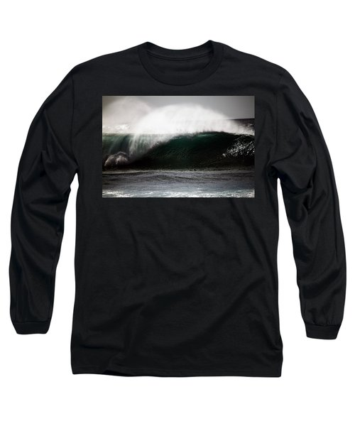Rooster Tails Long Sleeve T-Shirt