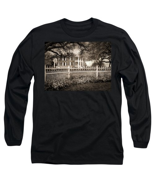 Rosalie House Long Sleeve T-Shirt