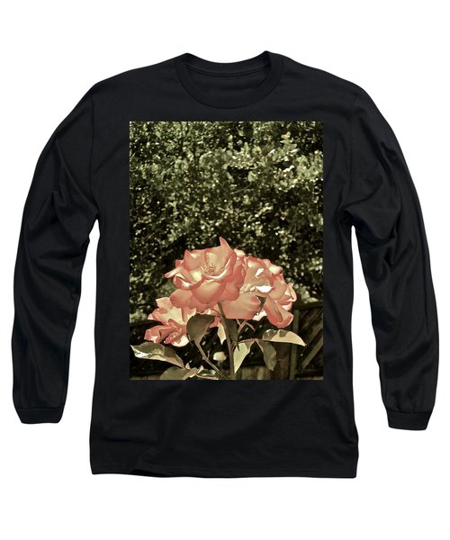 Rose 55 Long Sleeve T-Shirt