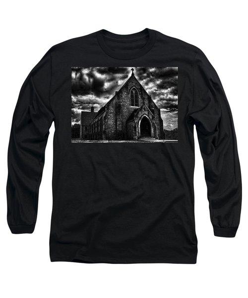Roseville Church Long Sleeve T-Shirt