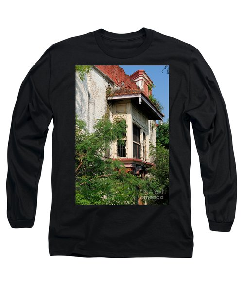 Royal Balcony Long Sleeve T-Shirt