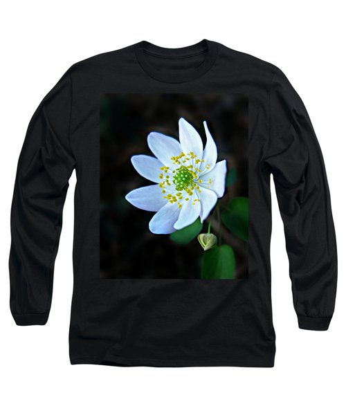Rue Anemone Long Sleeve T-Shirt