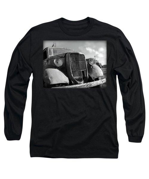 Rustic Beauty Long Sleeve T-Shirt