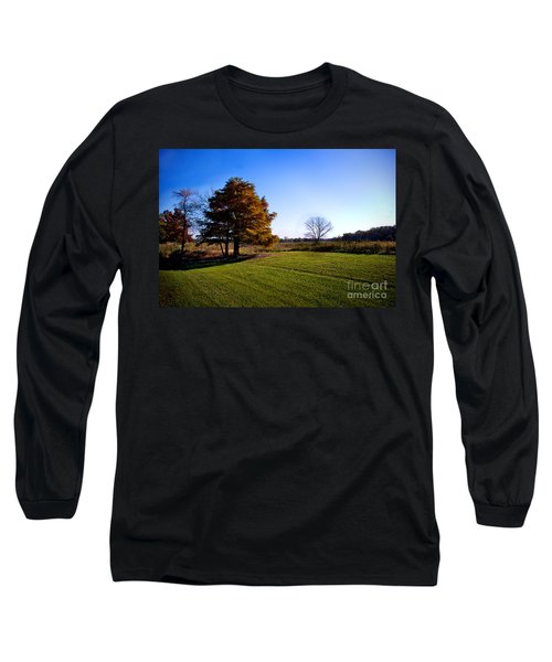 Rustic Glory Long Sleeve T-Shirt