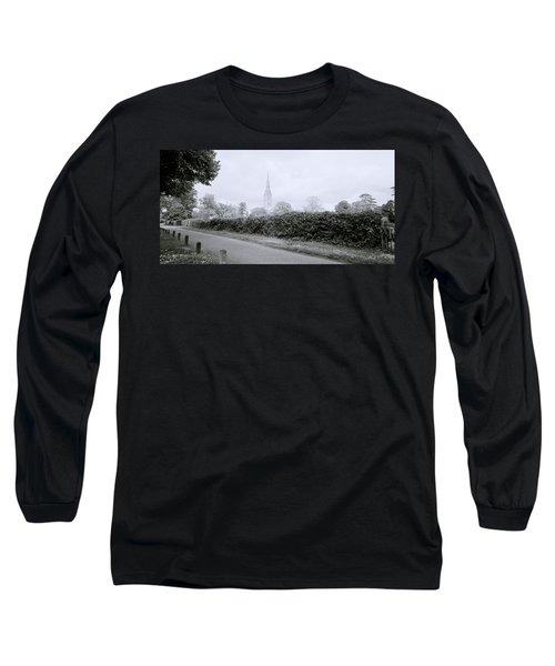 Salisbury Cathedral Long Sleeve T-Shirt