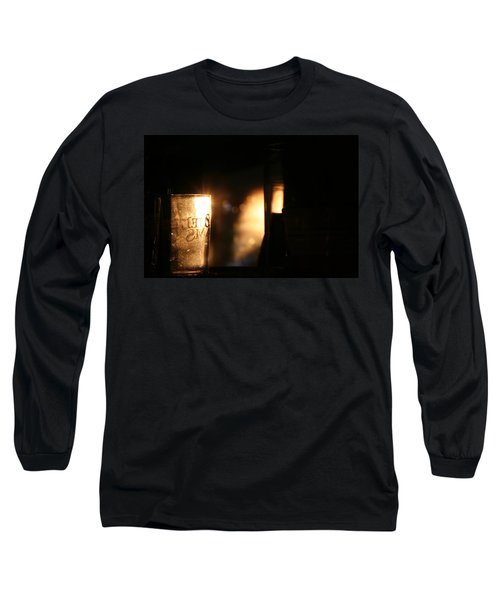 Sam Adams Long Sleeve T-Shirt