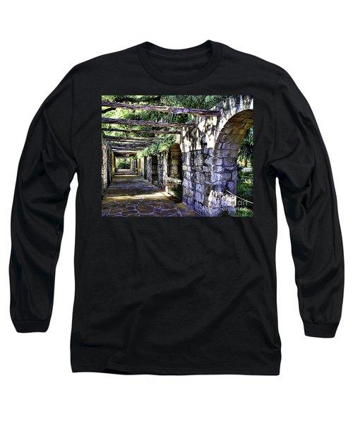 San Antonio C Long Sleeve T-Shirt
