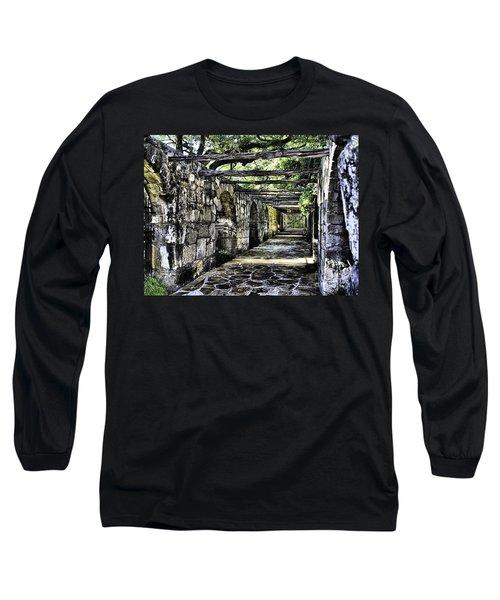 San Antonio F Long Sleeve T-Shirt