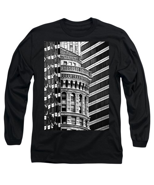 San Francisco Design Long Sleeve T-Shirt