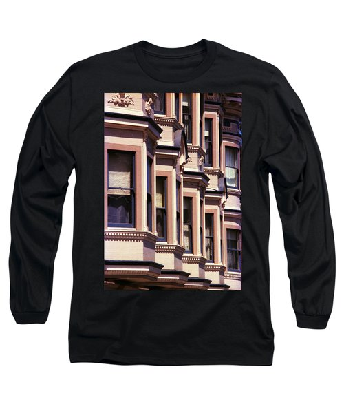 Long Sleeve T-Shirt featuring the photograph San Francisco Sunshine  by Ira Shander