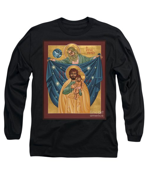 San Jose Sombra Del Padre 161 Long Sleeve T-Shirt