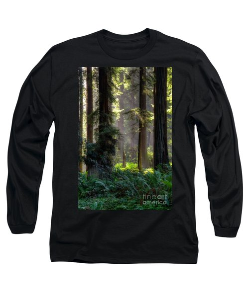 Sanctuary 2 Long Sleeve T-Shirt
