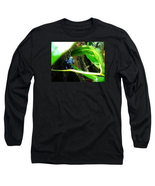 Sapo Long Sleeve T-Shirt