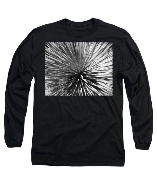Sapphire Skies 2 Long Sleeve T-Shirt
