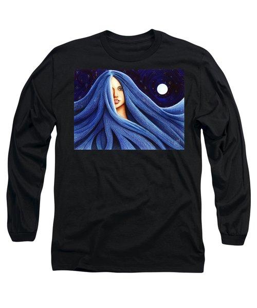 Sapphyre Long Sleeve T-Shirt
