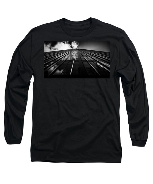 Scale Long Sleeve T-Shirt