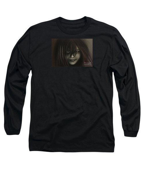 Scarlett Long Sleeve T-Shirt