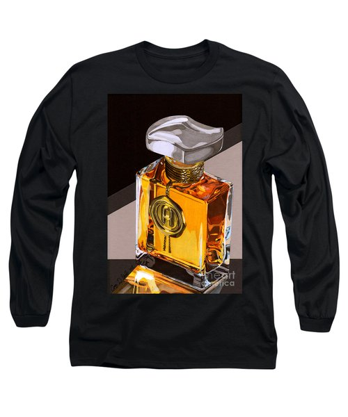 Scent Of Heaven Long Sleeve T-Shirt