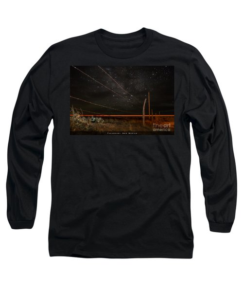 Scents And Subtle Sounds Long Sleeve T-Shirt