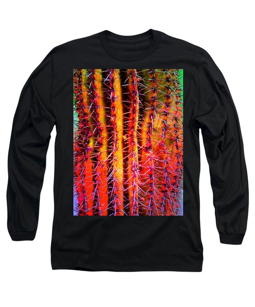 Scottsdale Saguaro Long Sleeve T-Shirt