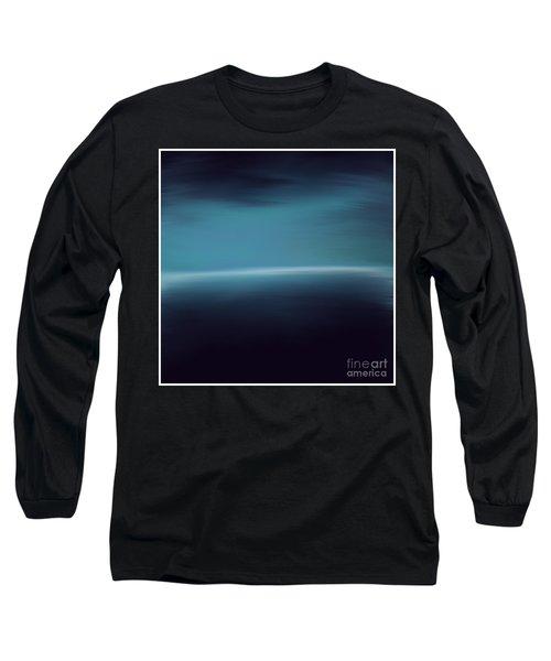 Sea Of Light Long Sleeve T-Shirt