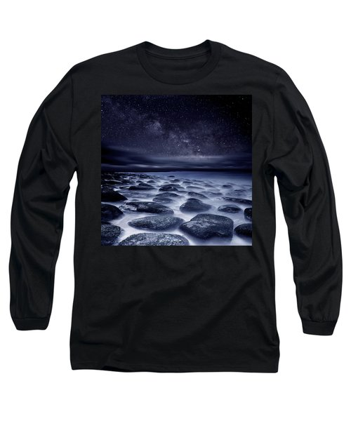 Sea Of Tranquility Long Sleeve T-Shirt