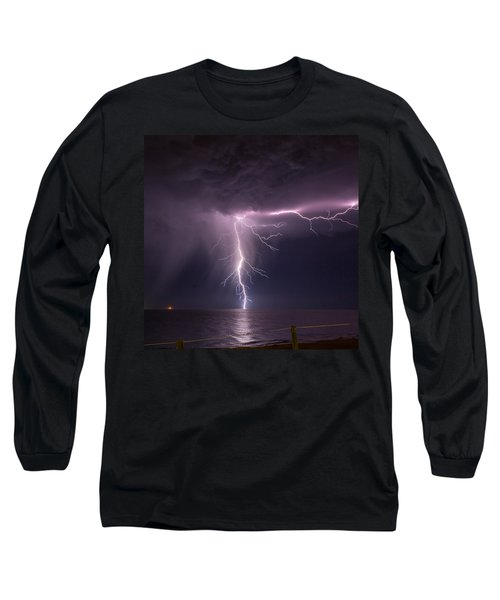 Sea Strike Long Sleeve T-Shirt