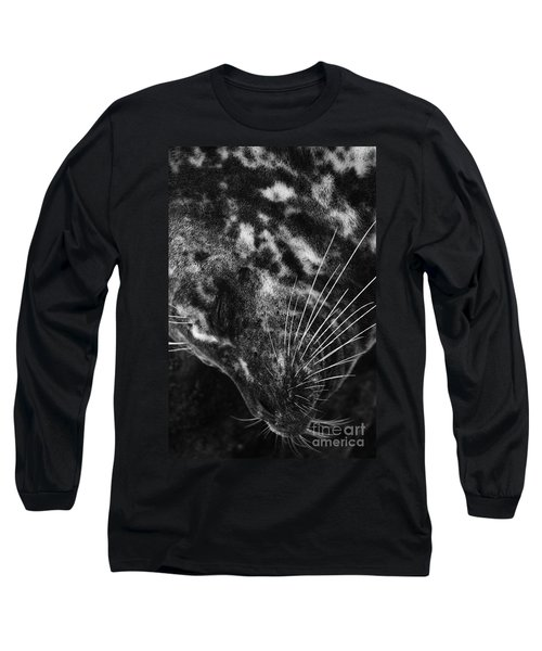 Seal Solitude Long Sleeve T-Shirt