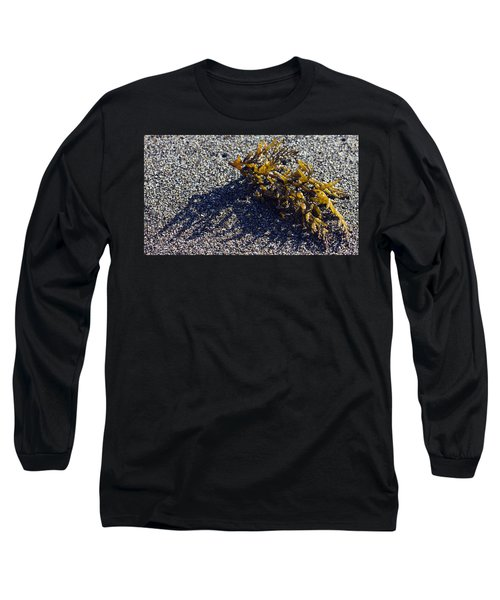 Seaweed Shadow Long Sleeve T-Shirt