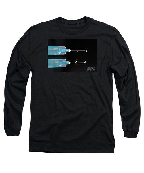 Side Effects Long Sleeve T-Shirt