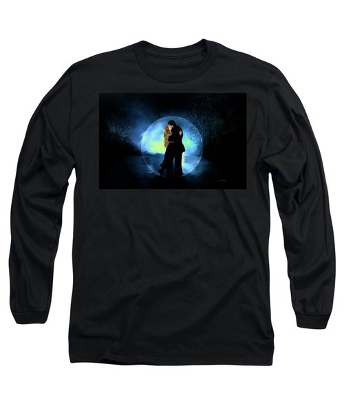 Secret Long Sleeve T-Shirt