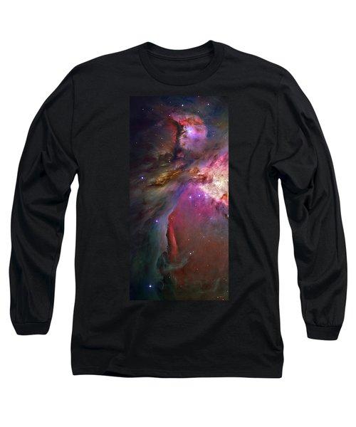 Secrets Of Orion II Long Sleeve T-Shirt