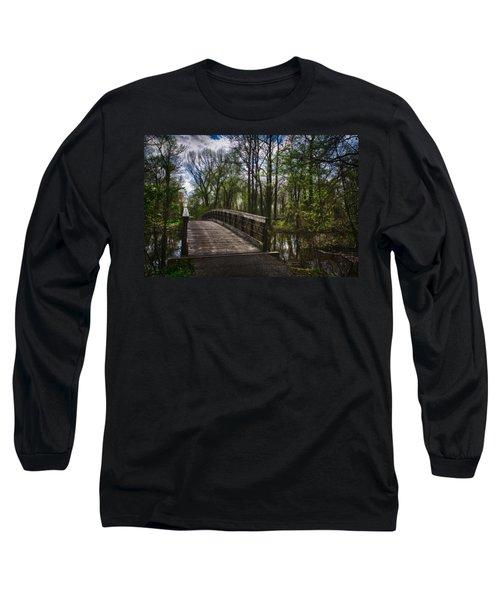 Seldom Long Sleeve T-Shirt