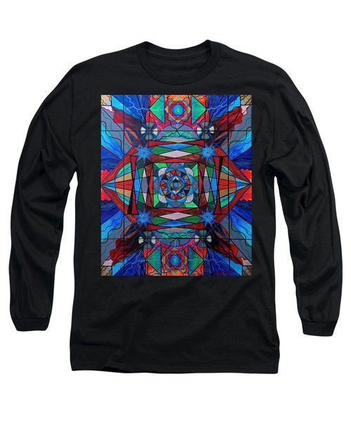 Sense Of Security  Long Sleeve T-Shirt