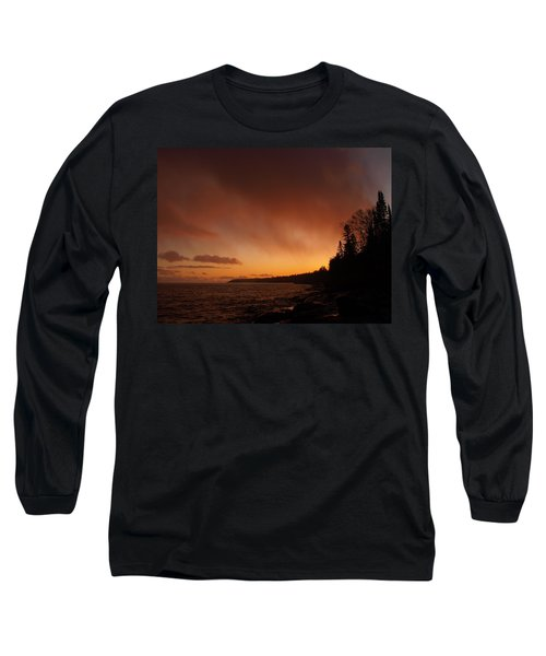 Set Fire To The Rain Long Sleeve T-Shirt