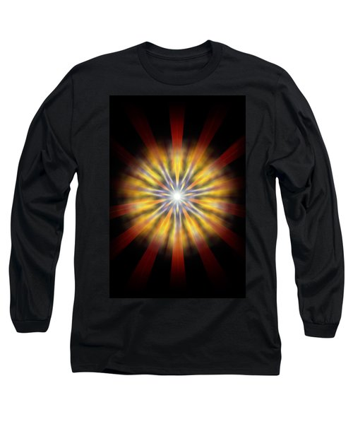 Seven Sistars Of Light Long Sleeve T-Shirt