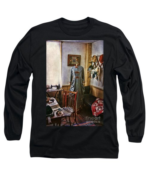 Sewing Room 1 Long Sleeve T-Shirt