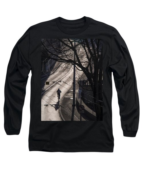 Shadow And Light Long Sleeve T-Shirt