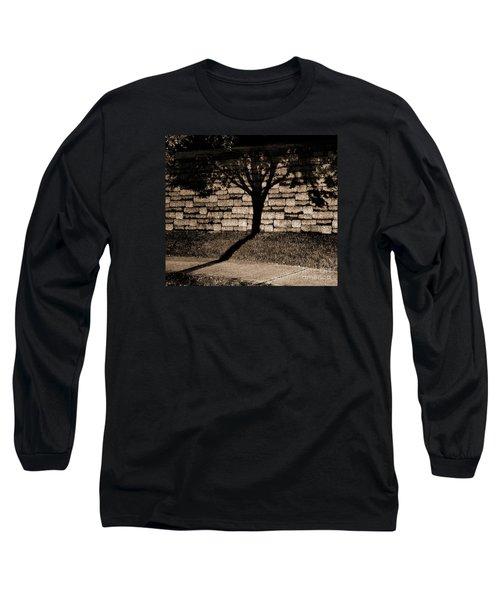 Shadow Tree Long Sleeve T-Shirt