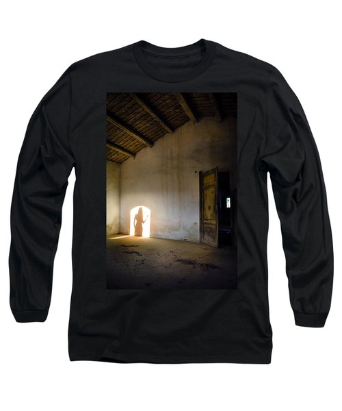 Shadows Reborn - Vanity Long Sleeve T-Shirt