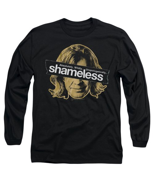 Shameless - Frank Cover Up Long Sleeve T-Shirt
