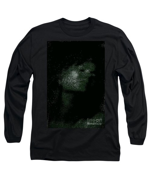 She Is Made Of Stardust Long Sleeve T-Shirt