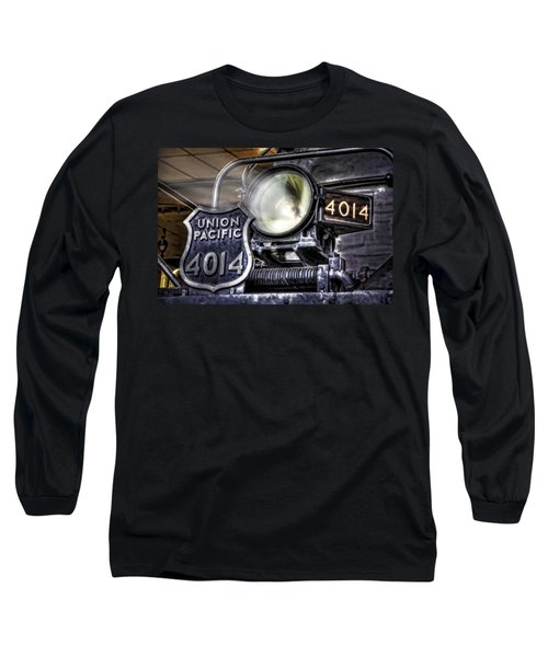 Long Sleeve T-Shirt featuring the photograph Shine Bright by Ken Smith