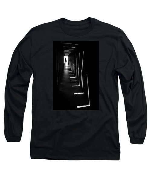 Shine Long Sleeve T-Shirt by Hayato Matsumoto
