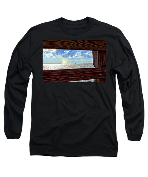 Shine It Down Long Sleeve T-Shirt