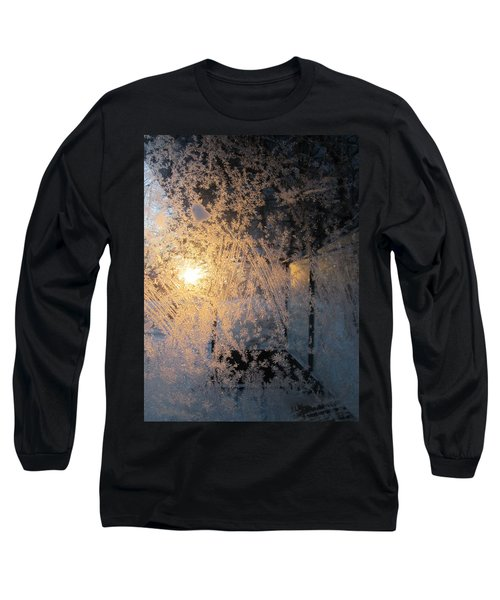 Shines Through And Illuminates The Day Long Sleeve T-Shirt