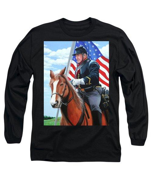 Shining Glory Long Sleeve T-Shirt